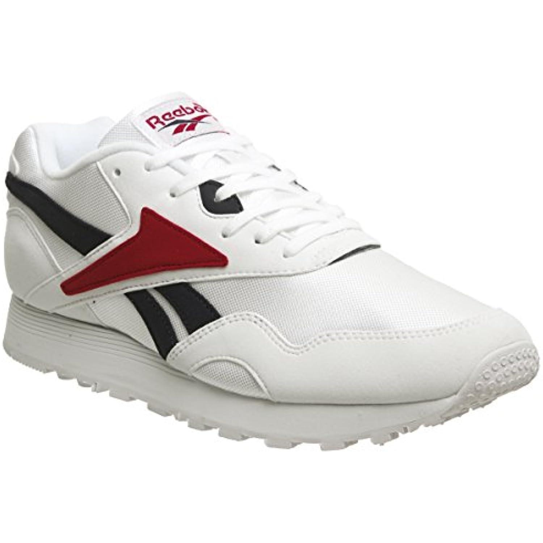 Reebok OG Chaussures Rapide OG Reebok Su Blanc/Bleu/Rouge - B07CQVY68D - 4fa9b0