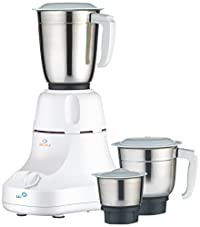 GX-07 MIXER GRINDER, 500 WATTS, 3 JARS