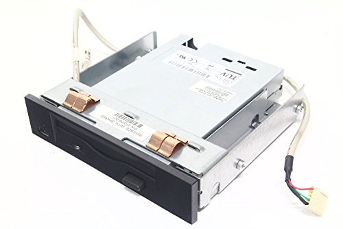 HP 372058-001 ProLiant ML350 G4/G4p FDD Floppy Drive Bezel USB Port 233409-001 (Generalüberholt)
