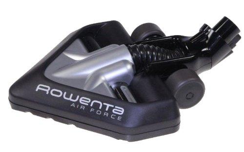 ROWENTA Electro-brosse noire 24V