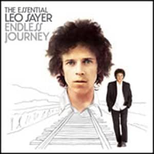 Endless Journey The Essential Leo Sayer Amazon Co Uk Music