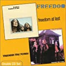 Freedom at Last/Through the Ye