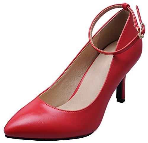 CFP , Bride de cheville femme red