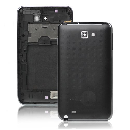 GenericSamsung Galaxy Note 1 Full Body Housing Panel - Blue  available at amazon for Rs.320