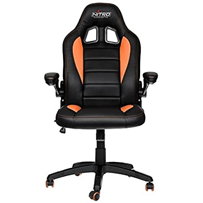 41E52WW8ctL. SS416  - Nitro Concepts C80 Motion Chair Silla de Oficina