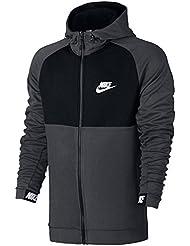 NIKE Advance de veste à capuche