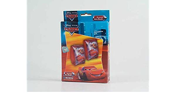 CARS BRACCIOLI 25x15cm MARE GIOCHI SPIAGGIA PISCINA NUOTO #AG17