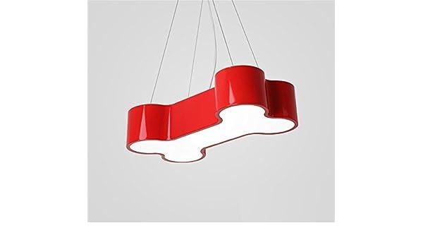 Lampadari Plafoniere Rosse : Chlight 45cm plafoniere della stanza dei bambini lampade da soffitto