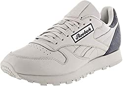 Reebok Men's Classic Leather PGS M Casual Shoe