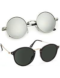 a07f2bec0c Cateye Men s Sunglasses  Buy Cateye Men s Sunglasses online at best ...