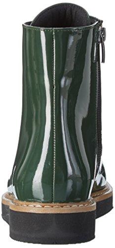 Andrea Conti - 1592707, Stivali bassi con imbottitura leggera Donna Verde (Grün (tanne 147))