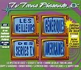 Les Meilleurs génériques des séries TV américaines 70's