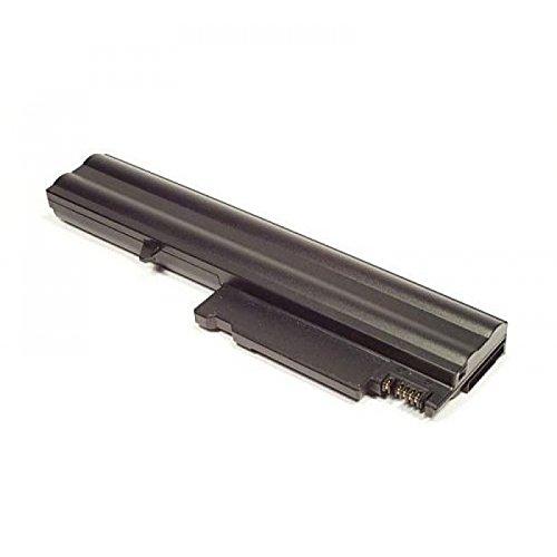 MTXtec Akku, LiIon, 10.8V, 4400mAh, schwarz für Lenovo ThinkPad R50 (2888) - Thinkpad R50 Series Akkus