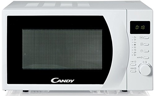 Candy CMW2070DW Microonde con Display, 20 Litri, Bianco