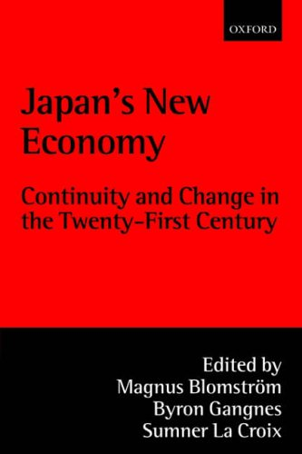 changes and continuities in japan Change over time occurs for many this unit will investigate these major shifts and continuities by addressing several and japan in all subsequent.