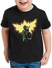 style3 Link T-Shirt pour enfants