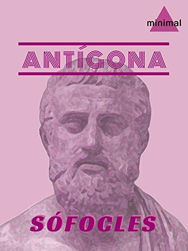 Antígona (Clásicos Grecolatinos) por Sófocles