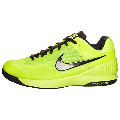 Nike Gaiola Zoom 2 Masculinos Sapatos De Verde Tênis BrFB1Z