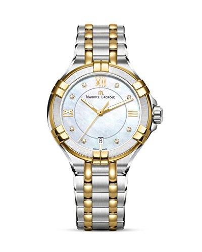 Maurice Lacroix Damen-Armbanduhr AI1006-PVY13-171-1