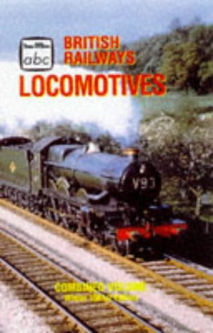 British Railways Combined Volume 1961-62 (Ian Allan for sale  Delivered anywhere in Ireland