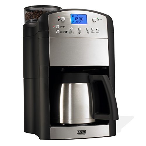 BEEM Germany Fresh-Aroma-Perfect Deluxe - Cafetera automática