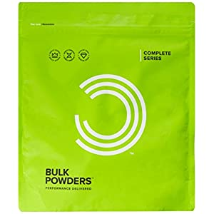 41E5CbNBIoL. SS300  - BULK POWDERS Complete Pre Workout Advanced, Apple and Lime, 500 g