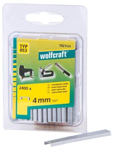 Wolfcraft 2400 53 4 mm