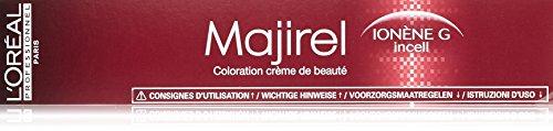 L'Oréal Professionnel Coloration Majirel Absolut Metallics M13 50 ml - Lot de 2