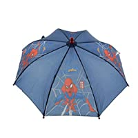 Spiderman Kinder-Regenschirm - Great Power [German Version]