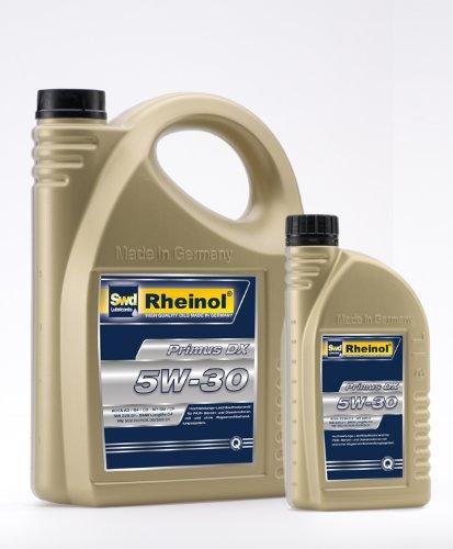 Preisvergleich Produktbild Primus DX SAE 5W30 Motoröl 5 Liter