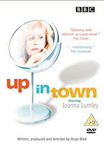 Up In Town [DVD] [2002]