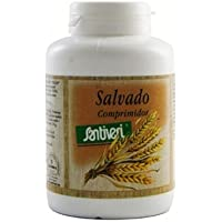 Salvado de Trigo 220 comprimidos de Santiveri