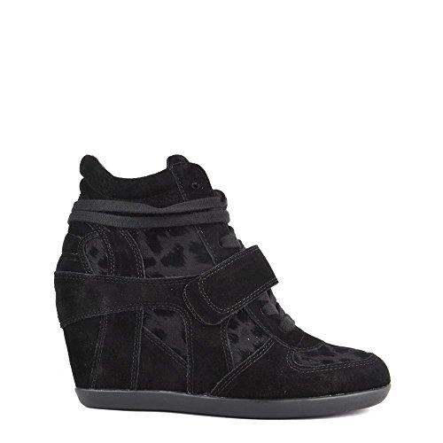 Ash Scarpe Bowie Sneaker Nero Donna 37 EU Nero