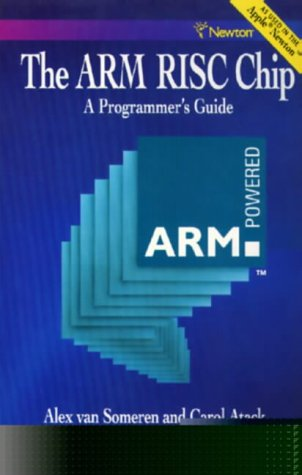 ARM Risc Chip: A Programmer's Guide