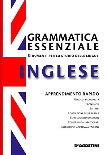 Inglese - Grammatica essenziale (Grammatiche essenziali)