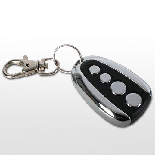 Timbertech - Mando a distancia universal (botones de control remoto para puertas correderas)