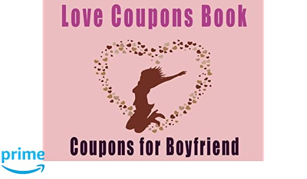 love coupons for boyfriend