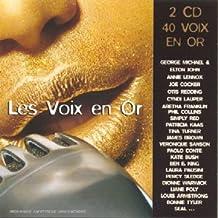 Les Voix En Or Vol 1