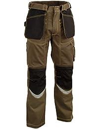 e075483f54 Amazon.es  Cofra - Pantalones   Ropa de trabajo y de seguridad  Ropa