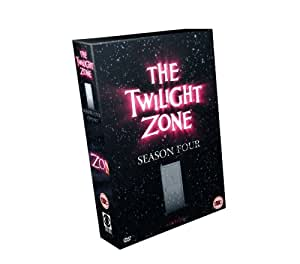 Twilight Zone - The Original Series: Season 4 [DVD]