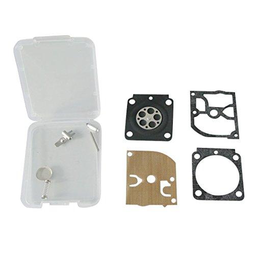 Vergaser Membran Kit Passend Stihl FS38 FS 75 FS85 BG55 HS81 ZAMA Auto