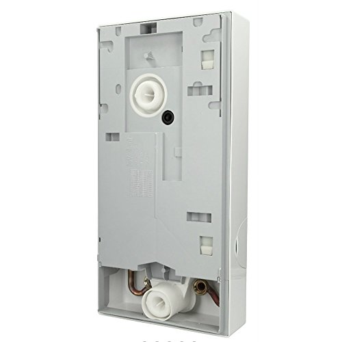 Vaillant Elektronisch gesteuerter Durchlauferhitzer electronicVED plus - 4