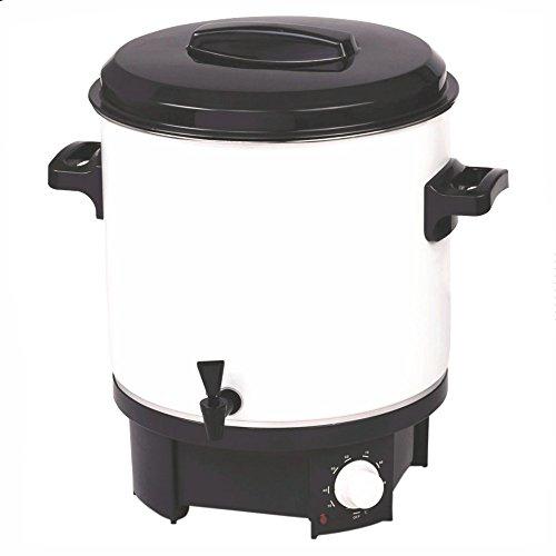 AFK Einkochtopf 27L 1800 Watt Einkocher Einkochautomat