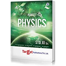 Std. 11th Perfect Physics Notes, Science (MH Board)