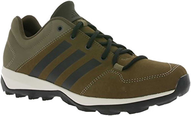 Adidas Daroga Plus Lea, Zapatillas de Deporte para Hombre