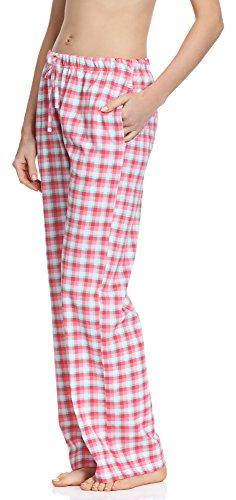 Merry Style Pantalon de pyjama Femme MPP-001 Modèle-11 (2021/36)