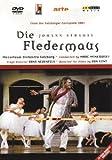 Die Fledermaus / directed for DVD Don Kent | Strauss, Johann (1825-1899) (Compositeur)
