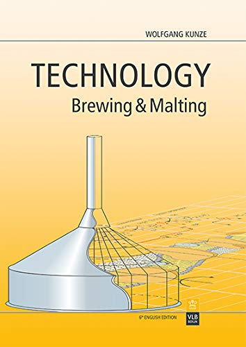 Technology Brewing & Malting: All you need to know about beer brewing