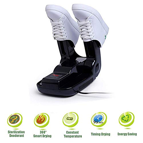 Despedidor De Zapatos Eléctrico Inteligente / Calentador