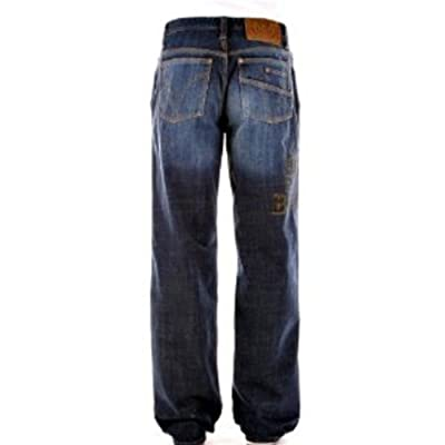 D&G jeans Dolce & Gabbana regular fit denim jean DGM1079